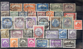 Hungary Hungary - lot stamps (ST701)