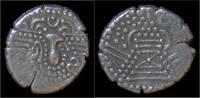 drachm ca 1030-121 Indo-Sasanian Indo-Sasa...