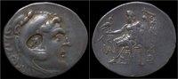 tetradrachm 336-323BC Macedon Kings of Macedon Alexander III AR tetradr... 199,00 EUR free shipping