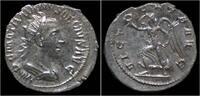antoninianius 249-251AD Roman Trajan Deciu...
