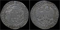 rijksdaalder 1567 Liege Liege Gerard van Groesbeek Rijksdaalder 1567 VF  499,00 EUR free shipping