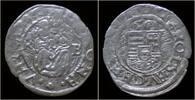 denar 1526-1564AD Hungary Hungary Ferdinan...