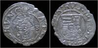 denar 1576-1608AD Hungary Hungary Rudolf I...