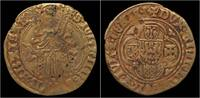 florin d or St Jean 1423-1473AD Netherland...