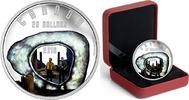 20 Dollar 2016 KANADA STARK TREK-GESCHICHT...