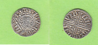 long cross Penny 1216-1272 England Henry I...