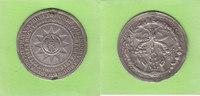 Friedenswunschmedaille 1636-1642 Sachsen w...