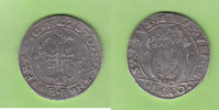 Scudo 1631-1646 Venedig Wertangabe durch D...