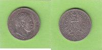 2 Mark 1877 B Preußen hübsch ss-vz, hübsch...