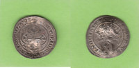 Kreuzgroschen 2 Gegenstempel IX 1382-1407 ...