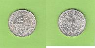 5 Reichsmark 1927 A Weimarer Republik Brem...
