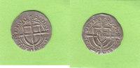 Schilling 1414-1422 Deutscher Orden Michae...