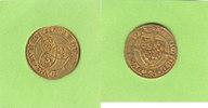 Goldgulden (1444/49) Pfalz GOLD, Ludwig IV...