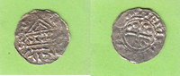 Denar 955-976 Regensburg Heinrich II. der ...
