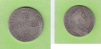 Crown 1696 Großbritannien  s-ss