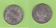 1 Gulden 1840 Bayern toll erhalten fast St...