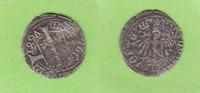 Halbgroschen 1497 Brandenburg-Preußen sehr...