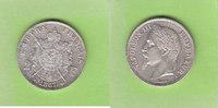 2 Francs 1867 A Frankreich hübsch, selten ...