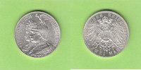 2 Mark 1901 Preußen 200 Jahre Königreich, ...