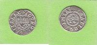 1/24 Taler 1616 Rietberg Prachtexemplar, s...