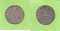 1/16 Taler 1630 Stralsund toll erhalten, s...