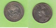 1 Rupie 1890 Deutsch-Ostafrika sehr hübsch...