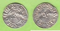 Penny 978-1016 England Aethelred II., Linc...