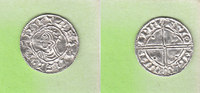 Penny 1016-1035 England Cnut, Cambridge, M...