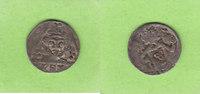 Pfennig 1314-1347 Dortmund Ludwig der Baye...