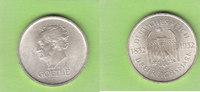 3 Reichsmark 1932 A Weimarer Republik Goet...