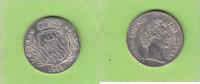 6 Kreuzer 1828 Bayern selten, hübsch, AKS ...