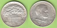 Half Dollar 1922 USA Grant Memorial, toll ...