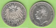 2 Mark 1898 Sachsen-Weimar-Eisenach sehr s...
