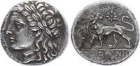 1 Drachme  Grèce Milet. Diogène magistrat,...