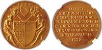 1932 SWITZERLAND Luzern 600-TH Anniversar...