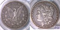 MA-Shop Numismatic Classics Inc.
