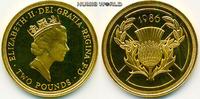 2 Pounds 1986 Großbritannien / GB Großbritannien / GB - 2 Pounds - 1986... 720,00 EUR  +  17,00 EUR shipping