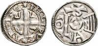 Pfennig 1184-1214 Korbach, auf Kö Schwalenberg, Grafschaft Hermann von ... 1150,00 EUR free shipping