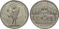 Zinnmedaille 1719 von O. Wif Sachsen-Albertinische Linie Friedrich Augu... 925,00 EUR kostenloser Versand