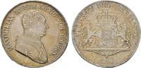 Taler 1808 Bayern Maximilian I. Joseph 1806-1825 Schöne Patina. Winz. S... 285,00 EUR kostenloser Versand