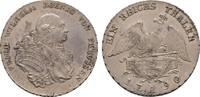 Taler 1790 A, Berlin Brandenburg-Preußen Friedrich Wilhelm II. 1786-179... 1285,00 EUR kostenloser Versand