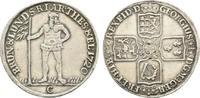 2/3 Taler 1720 C Zellerfeld Braunschweig-Calenberg-Hannover Georg I. 17... 185,00 EUR kostenloser Versand