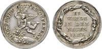 Medaille o.J. (18. Jahrhundert) Gelegenheitsmedaillen Allgemein Fast vo... 125,00 EUR  +  5,00 EUR shipping
