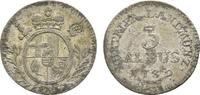 3 Albus 1789 GM Koblenz Trier, Erzbistum Clemens Wenzel von Sachsen 176... 225,00 EUR kostenloser Versand