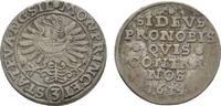 Groschen 1634 HR Breslau Schlesien-Evangelische Stände  Selten. Sehr sc... 325,00 EUR kostenloser Versand