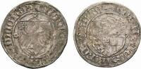 Groschen o.J. Rathenow Brandenburg-Preußen Friedrich II. 1440-1470 Äuße... 98,00 EUR  +  5,00 EUR shipping