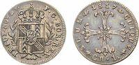 Kreuzer 1817 Brandenburg-Preußen Friedrich Wilhelm III. 1797-1840 Sehr ... 46,00 EUR  +  5,00 EUR shipping