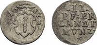 2 Pfennig 1684 LCS Berlin Brandenburg-Preußen Friedrich Wilhelm 1640-16... 148,00 EUR  +  5,00 EUR shipping