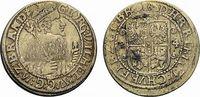Ort 1624 Königsberg Brandenburg-Preußen Georg Wilhelm 1619-1640 Sehr sc... 86,00 EUR  +  5,00 EUR shipping