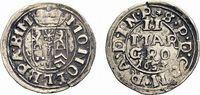 2 Mariengroschen 1653 Bielefeld Brandenburg-Preußen Friedrich Wilhelm 1... 88,00 EUR  +  5,00 EUR shipping